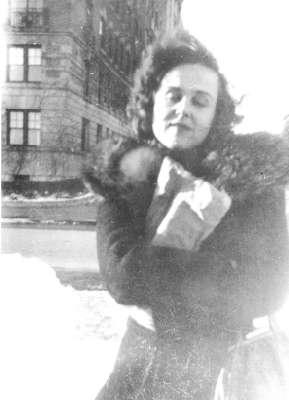 Joan Burroughs
