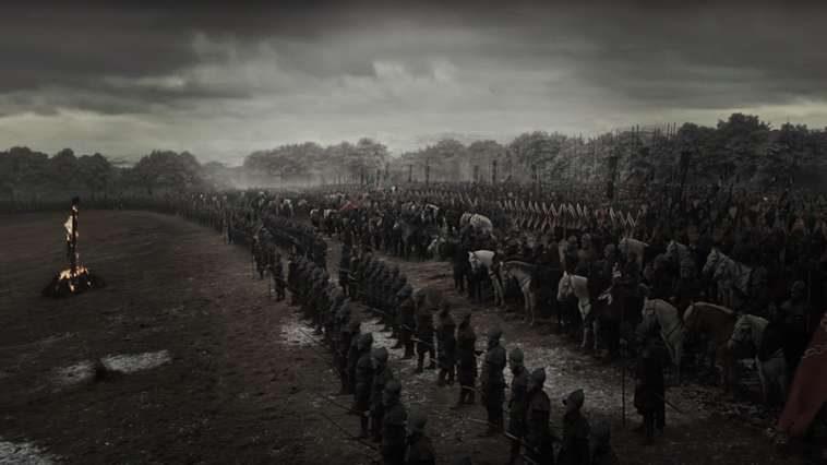 Game Of Thrones Battle of Bastards