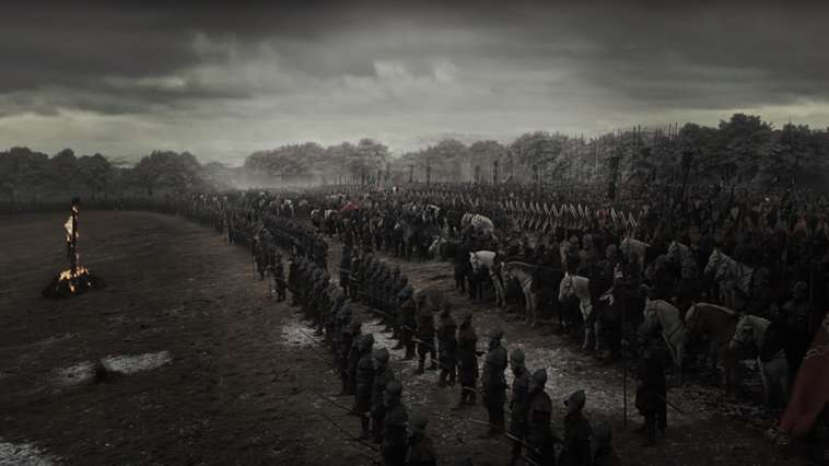 Game Of Thrones Battle of Bastards