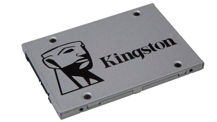 Kingston UV 400