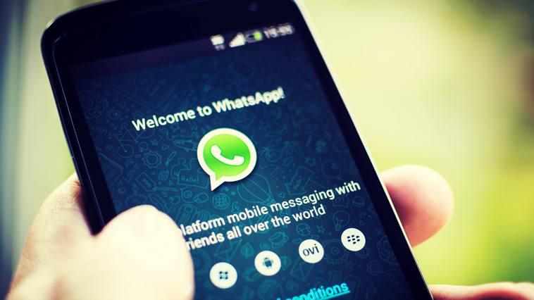 WhatsAppa Llamadas