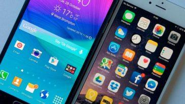 Ver Todas las Aplicaciones en Android