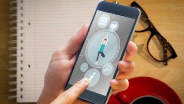 Aplicaciones para hacer ejercicios