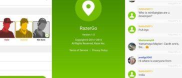 Razer Go