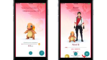 Compañero Pokémon