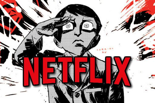 The-Umbrella-Academy Netflix