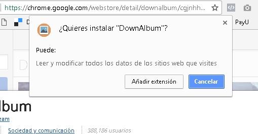DownAlbum