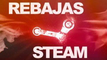 Steam Ofertas de Verano