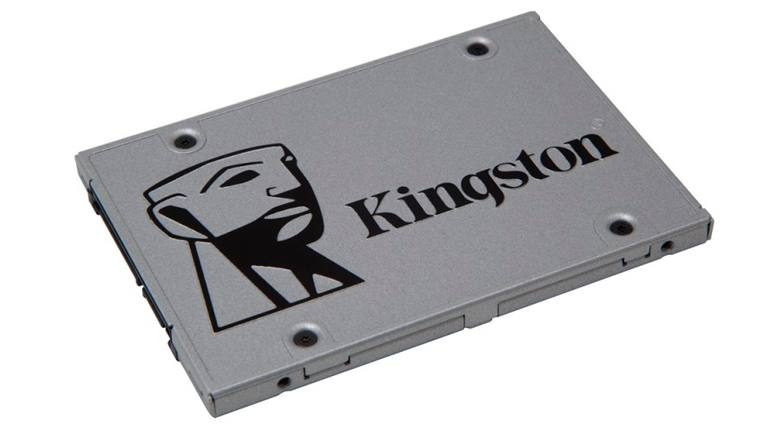 Kingston UV 400