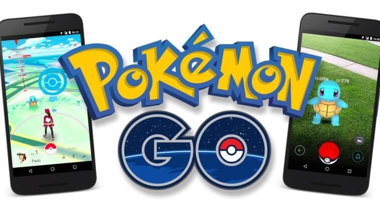 Pokemon Go en Latinoamerica