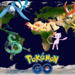 Pokémon Go Descargas