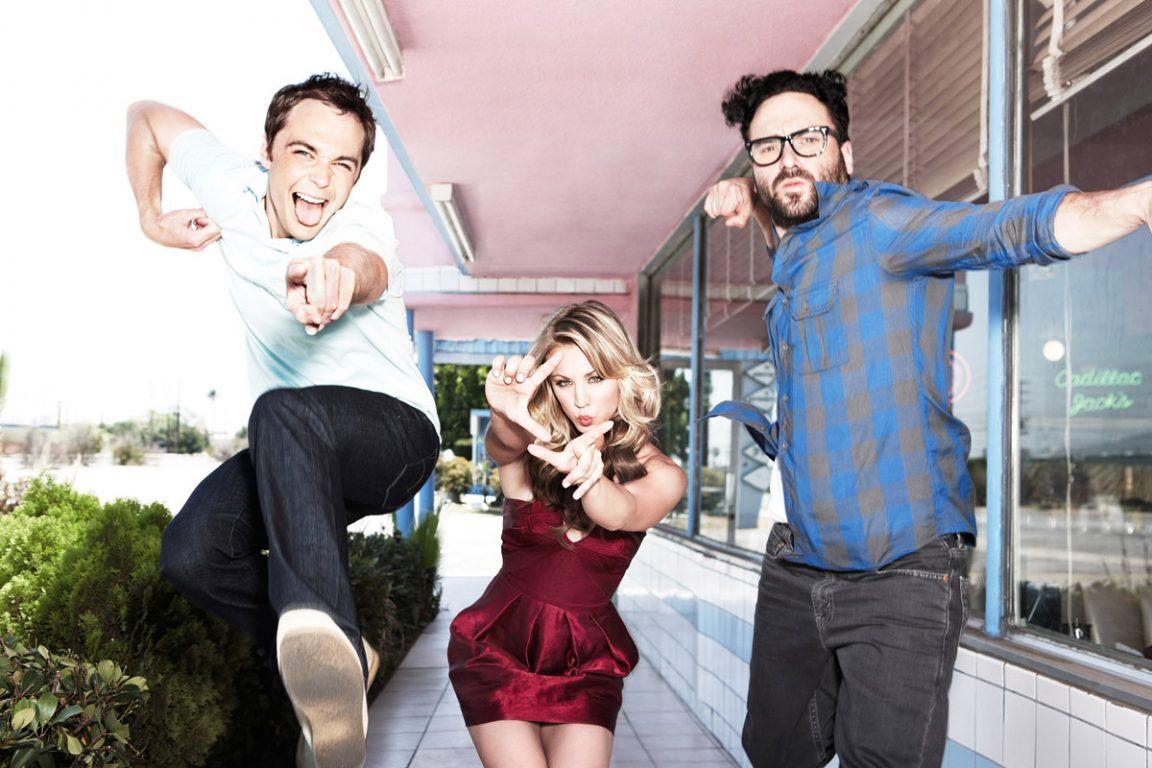 The Big Bang Theory 2009