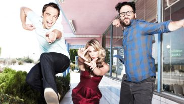 The Big Bang Theory 2009