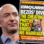 Jeff Bezos National Enquirer