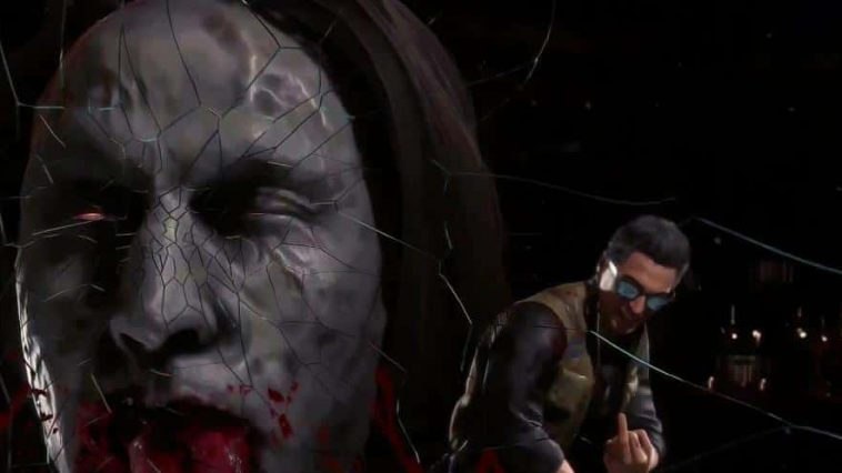 Johnny Cage regresa a Mortal Kombat 11