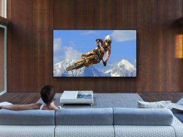 TV SONY 8K