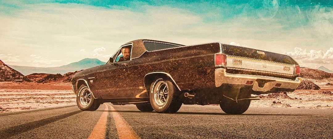 Breaking Bad: El Camino